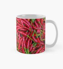 True Red Chilli Mug