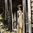 Charlene - The Old House On Henley Hill - North Waterford by T.J. Martin