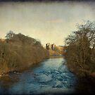 Doune Castle. by Empato Photography