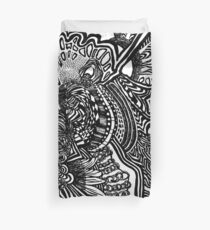 Abstract Ideas Duvet Cover