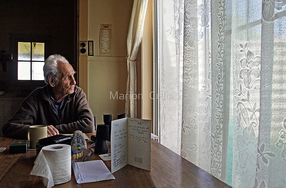 In My Fathers House by Marion  Cullen