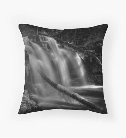 Wyandot Falls Throw Pillow