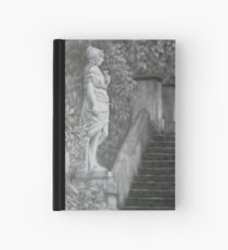 Keeper of the Garden Hardcover Journal