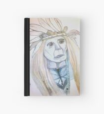Wisdom As The World Passes By Hardcover Journal