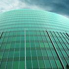 Cityscapes - Aqua Tower by ShadowDancer