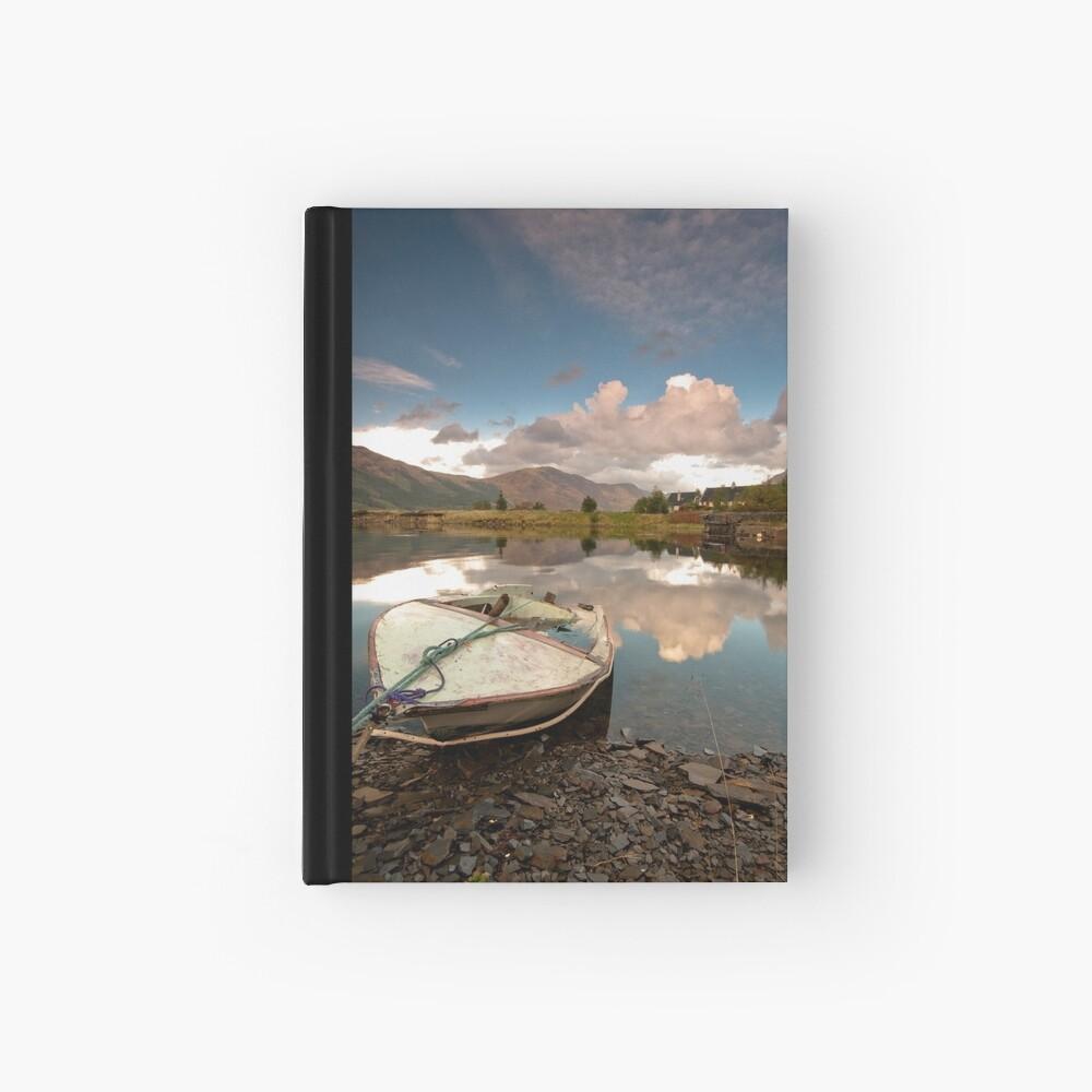 Jet ski Hardcover Journal