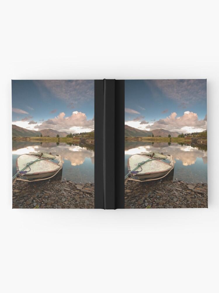 Alternate view of Jet ski Hardcover Journal