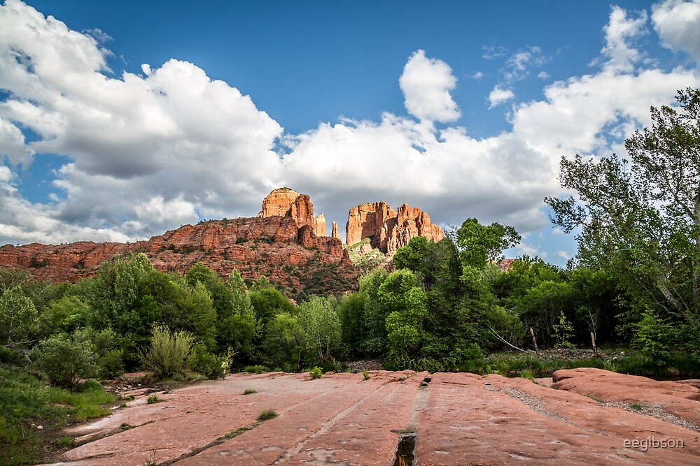Cathedral Rock 5 by eegibson