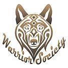 Warrior Society (Wolf) by MelvinWarEagle