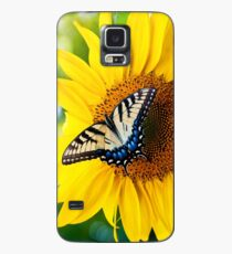 Enjoying the Flowers Case/Skin for Samsung Galaxy