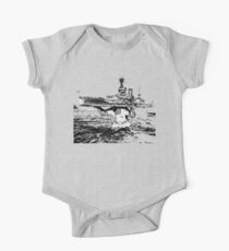 ATLAS OF THE WAVES Kids Clothes