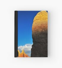Coercion Hardcover Journal