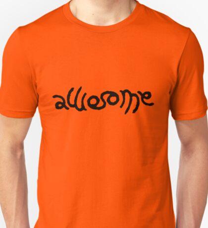 Awesome (Black) T-Shirt