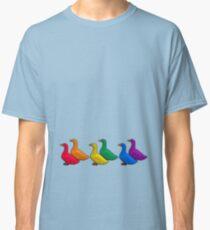 Queer Ducks Classic T-Shirt