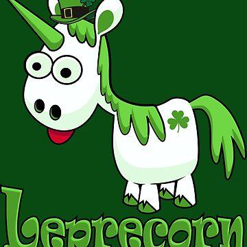 Leprecorn by DavidAyala