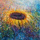 In den Strudeln des Sonnenscheins durch Olena Art von OLena  Art ❣️