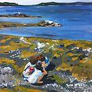 Mere Point by NancyBenton