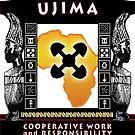 Nguzo Saba UJIMA by shop18esAFRAM