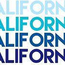 Kalifornien von sluggishsloth