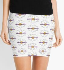 Pushing Daisies - Life, Death, Life Again Mini Skirt