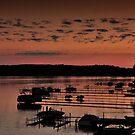 Chautauqua lake by PJS15204