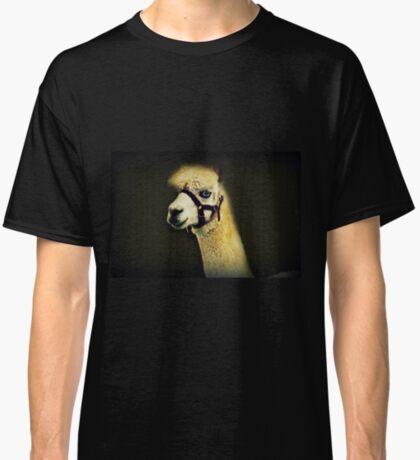 Eine andere Art von Alpaka Classic T-Shirt