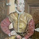 Medici Australis (Finished) by Ken Tregoning