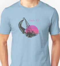 Camden, New Jersey  T-Shirt