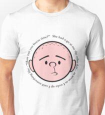 How do you Freeze Time? - Pilkology Unisex T-Shirt