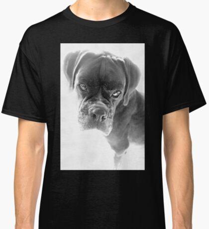 Sie sagen mir, dass ich nicht länger ein Welpe bin - Boxer Dogs Series Classic T-Shirt