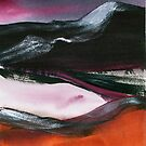 Moon Ridge by Ron C. Moss