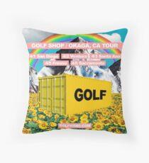 Cojín de suelo Contenedor Golf Wang