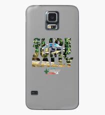 Slide Jump Rally - Colour/Grey Case/Skin for Samsung Galaxy