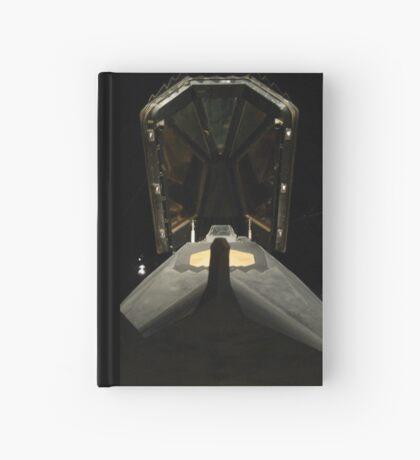 The Nighthawk Hardcover Journal