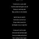 poetry - love - words by Elisabeth Dubois by Elisabeth Dubois