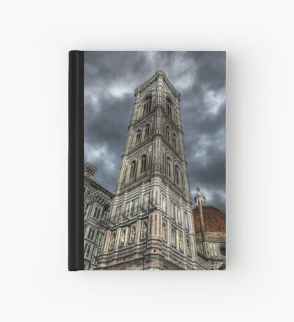 Florence Cathedral Hardcover Journal