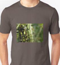 Dragonfly Form Unisex T-Shirt