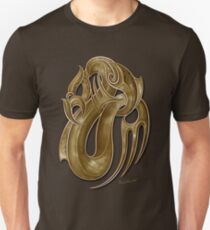 TANGAROA - God of the Sea T-Shirt