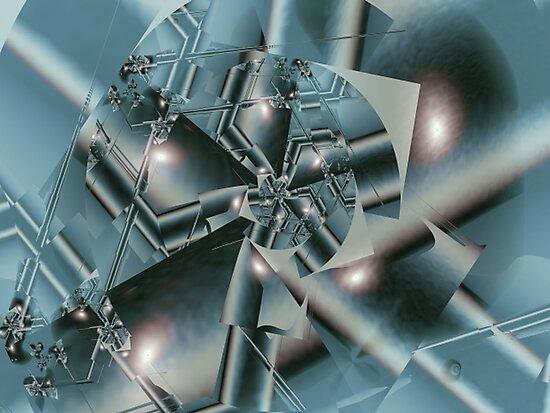 Industry by fractalierre
