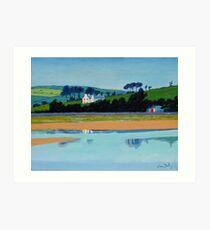 Clonakilty Bay (West Cork, Ireland) Art Print