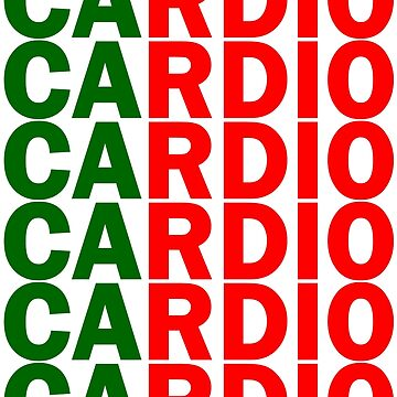 Cardio Portugal by Auchmithie49