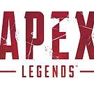 Apex-Legenden von kijkopdeklok