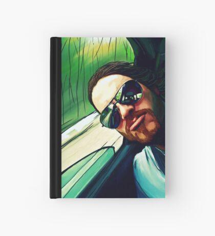 Johnny Hardcover Journal