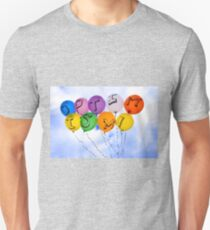Optimism Every day is Sunny T-Shirt
