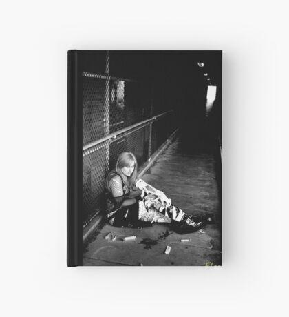 Junkie Dreams Hardcover Journal