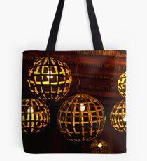 Golden Globes Tote Bag