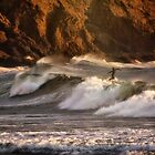 Surf's Up by Kathy Weaver