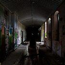 Tunnel Vison by Darren Glendinning