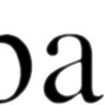 Alabanza en las alturas de bwaycalligraphy