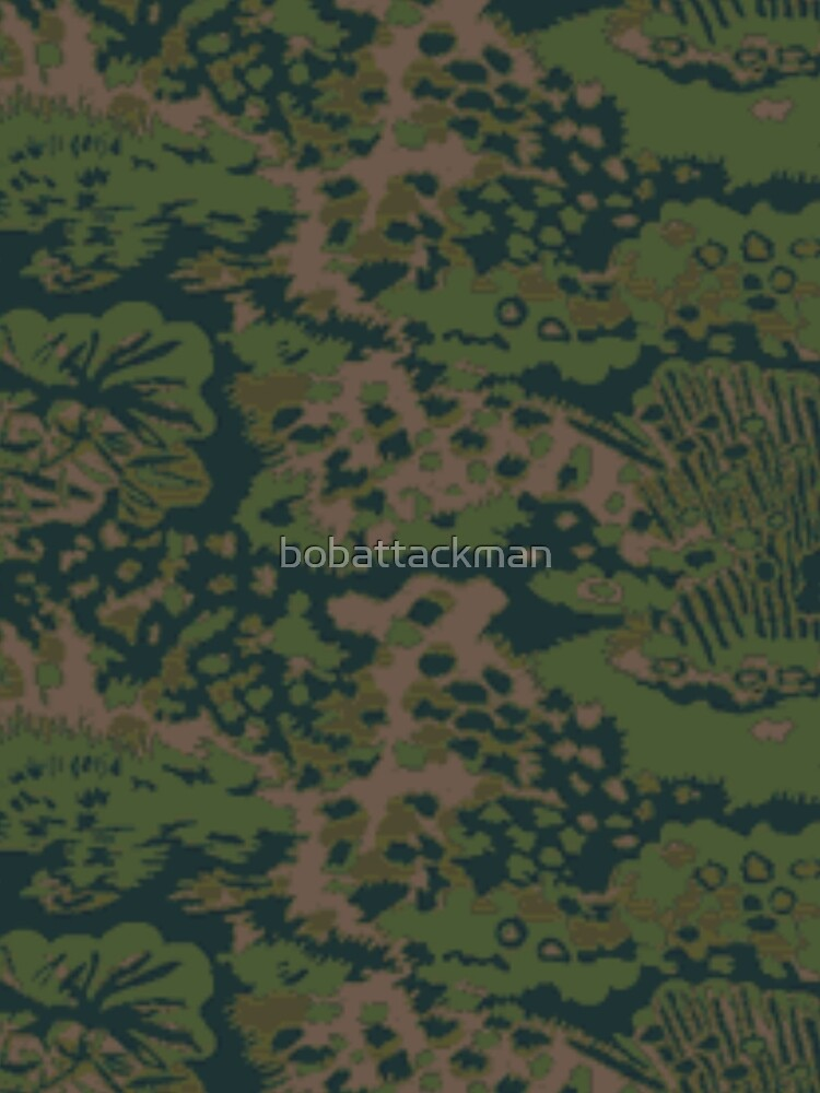 Camo 4 by bobattackman